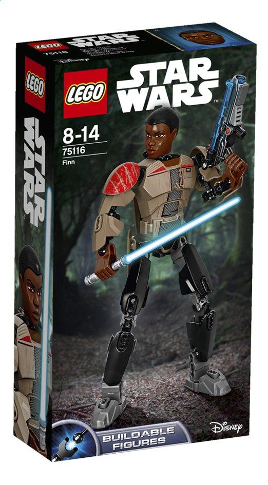 Image pour LEGO Star Wars 75116 Finn à partir de ColliShop
