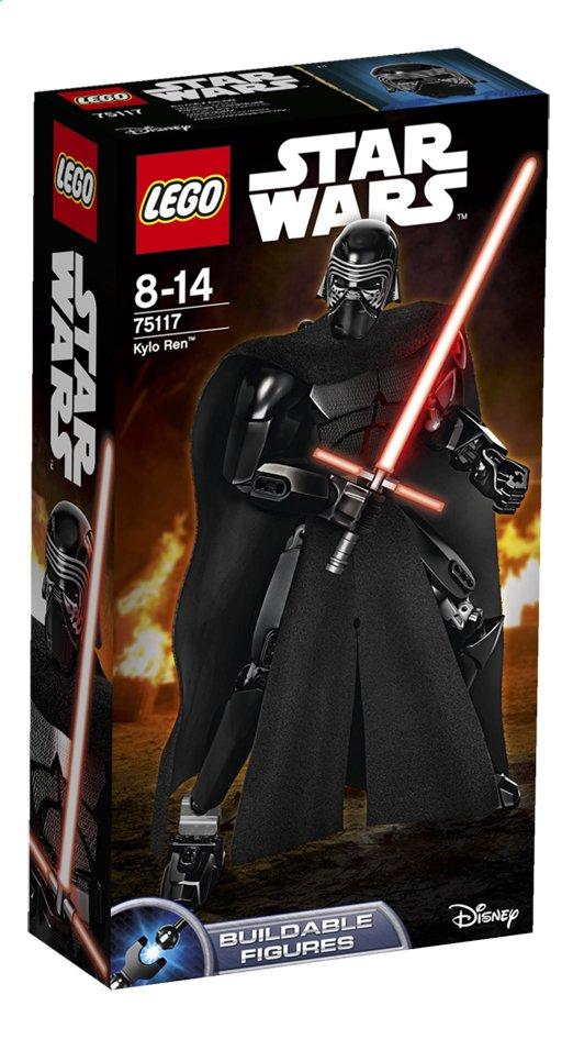 Image pour LEGO Star Wars 75117 Kylo Ren à partir de ColliShop