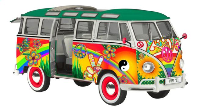 Image pour Revell Volkswagen Bus T1 Flower Power à partir de ColliShop