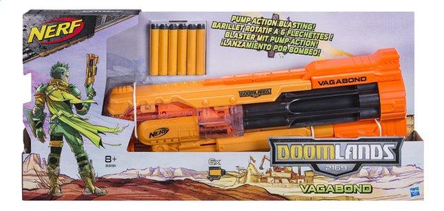 Image pour Nerf pistolet Doomlands Vagabond à partir de ColliShop