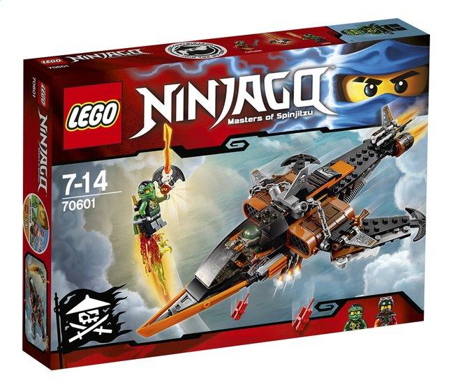 Image pour LEGO Ninjago 70601 Le requin du ciel à partir de ColliShop