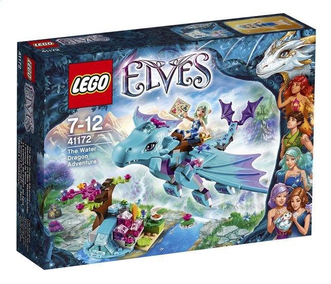 Afbeelding van LEGO Elves 41172 Het Waterdraak Avontuur from ColliShop