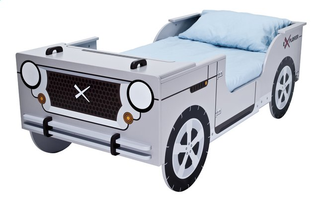 Afbeelding van Bed Jeep Little Rock from ColliShop