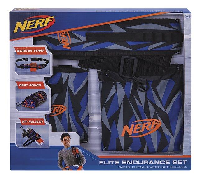 Image pour Nerf Elite Endurance Set à partir de ColliShop