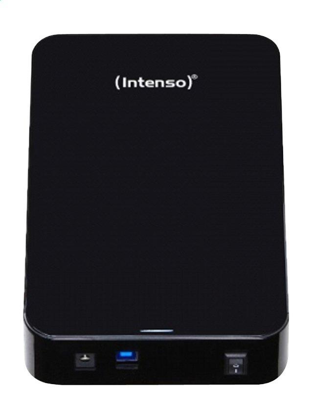 Afbeelding van Intenso externe harde schijf 2 TB zwart from ColliShop
