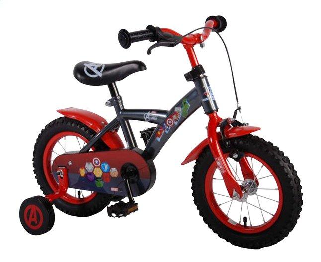 Image pour Yipeeh vélo pour enfants Avengers 12