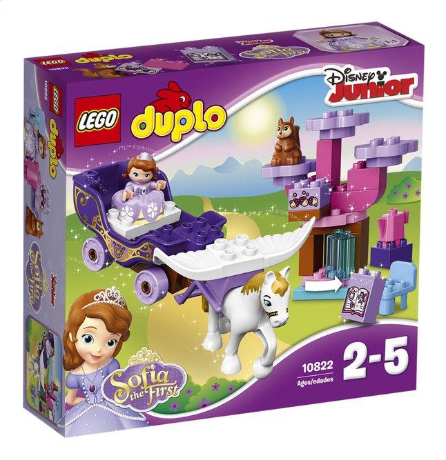 Image pour LEGO DUPLO 10822 Le carrosse magique de Princesse Sofia à partir de ColliShop