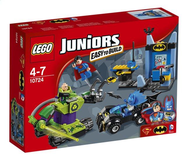 Afbeelding van LEGO Juniors 10724 Batman & Superman vs Lex Luthor from ColliShop