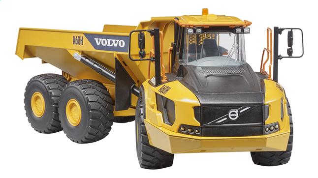 Afbeelding van Bruder constructievoertuig Volvo Dumper A60H from ColliShop