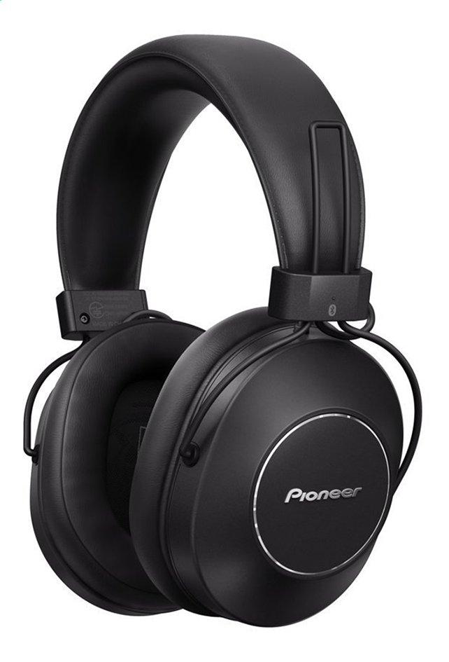 Afbeelding van Pioneer Bluetooth hoofdtelefoon SE-MS9BN zwart from ColliShop