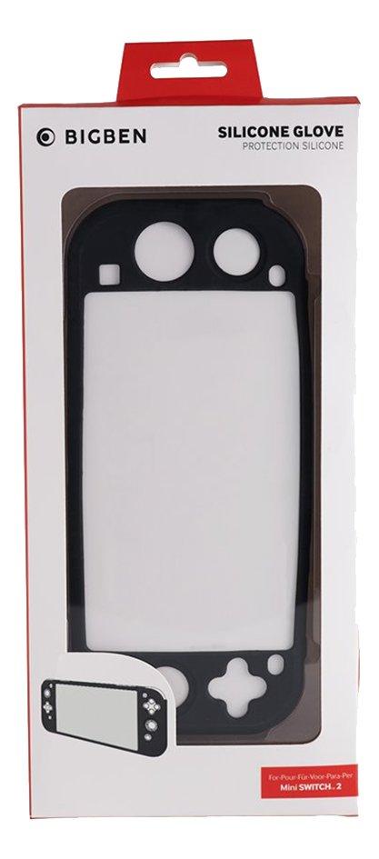 Image pour bigben Nintendo Switch Lite proctection silicone à partir de ColliShop