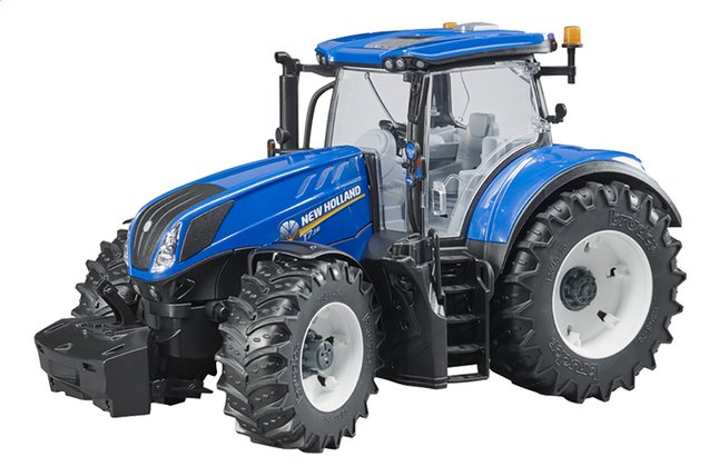 Afbeelding van Bruder tractor New Holland T7.315 from ColliShop