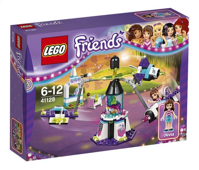 Afbeelding van LEGO Friends 41128 Pretpark ruimtevlucht from ColliShop