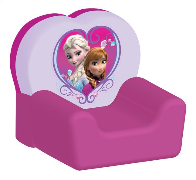 Afbeelding van Opblaasbare zetel Disney Frozen from ColliShop