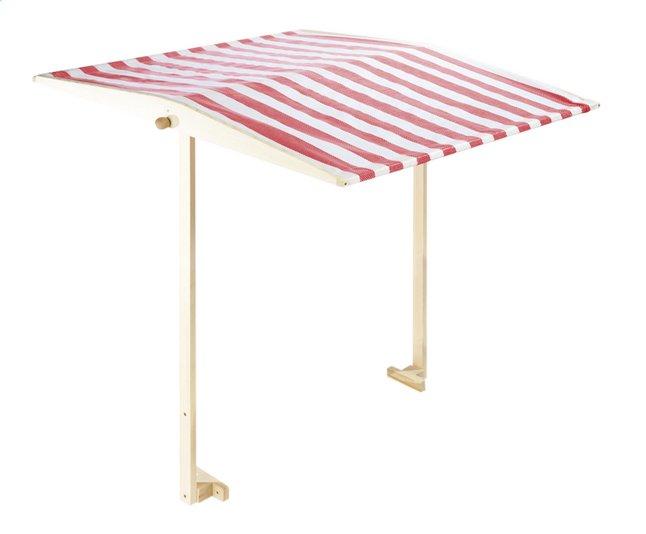 Afbeelding van Pinolino zonneluifel voor picknicktafel Nicki 4 personen from ColliShop