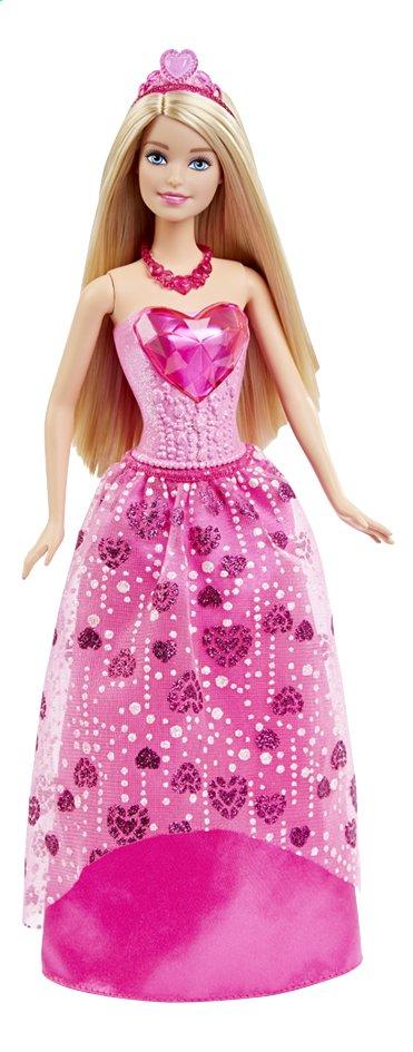 Image pour Barbie poupée mannequin Fairytale Princess Gem à partir de ColliShop