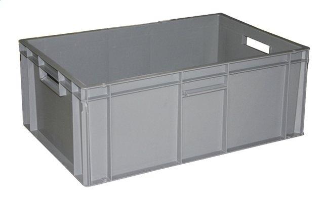 Image pour Cuinox Boîte de rangement gris à partir de ColliShop