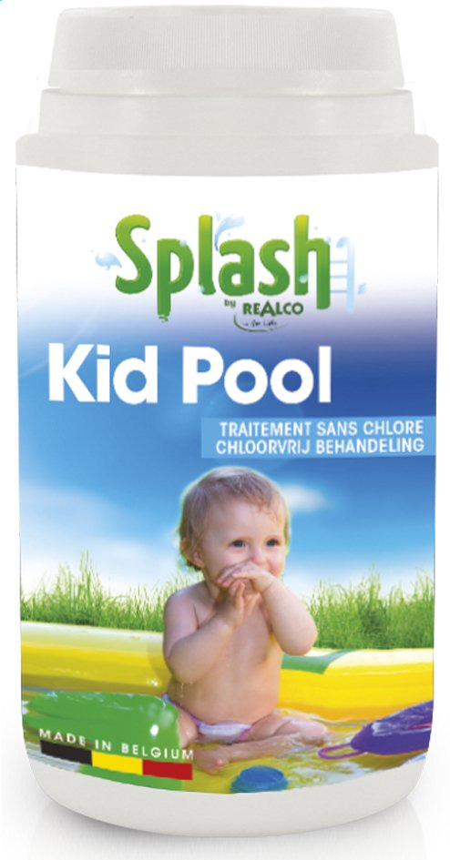Afbeelding van Realco Kid Pool 500 g from ColliShop