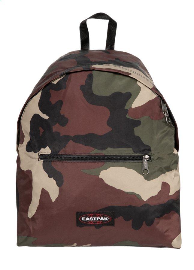 Image pour Eastpak sac à dos Padded Instant Camo à partir de ColliShop