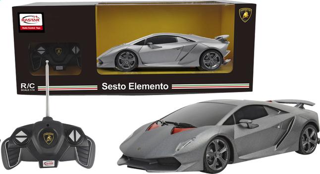 Image pour Voiture RC Lamborghini Sesto Elemento à partir de ColliShop