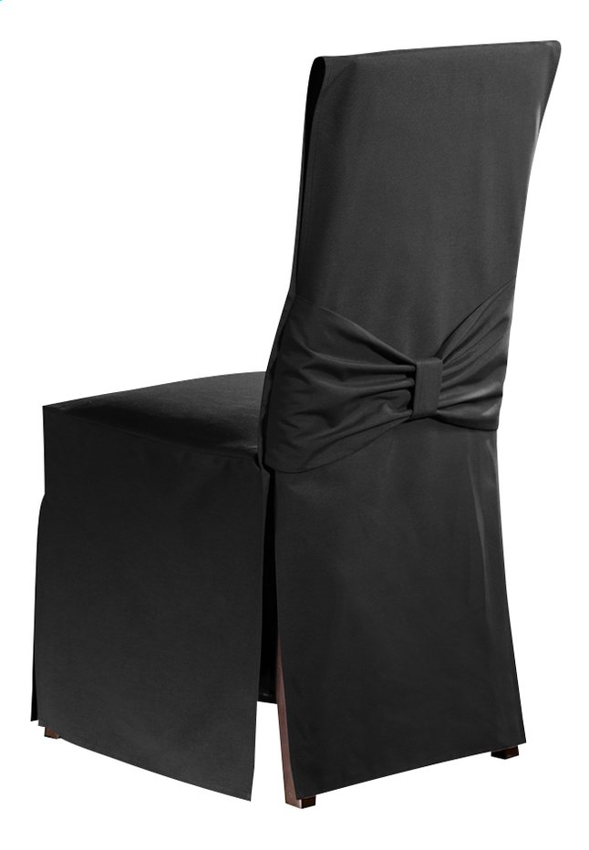 Home Torino 2 Pour Housse Anthracite Pièces Mistral Chaise Uniline TlJcFK1