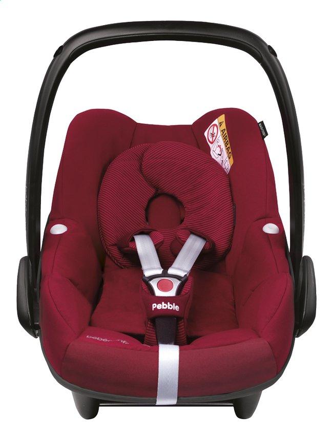 Afbeelding van Maxi-Cosi Draagbare autostoel Pebble Groep 0+ robin red from ColliShop