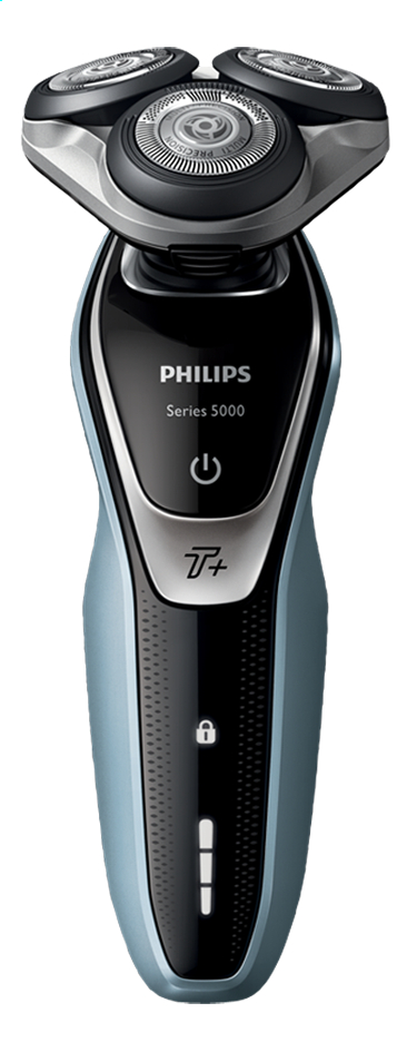 Image pour Philips Rasoir Series 5000 Wet & Dry S5530/06 à partir de ColliShop