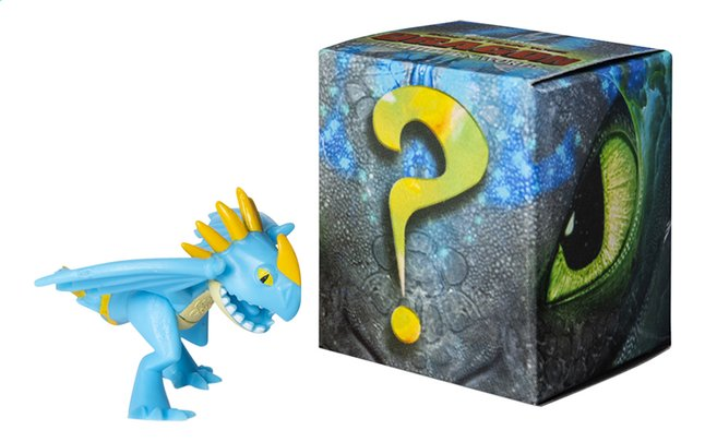Figuur How to Train Your Dragon 3 Mystery Dragons - Stormfly