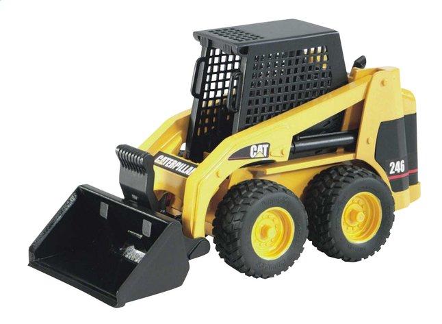 Afbeelding van Bruder CAT Compactlader from ColliShop