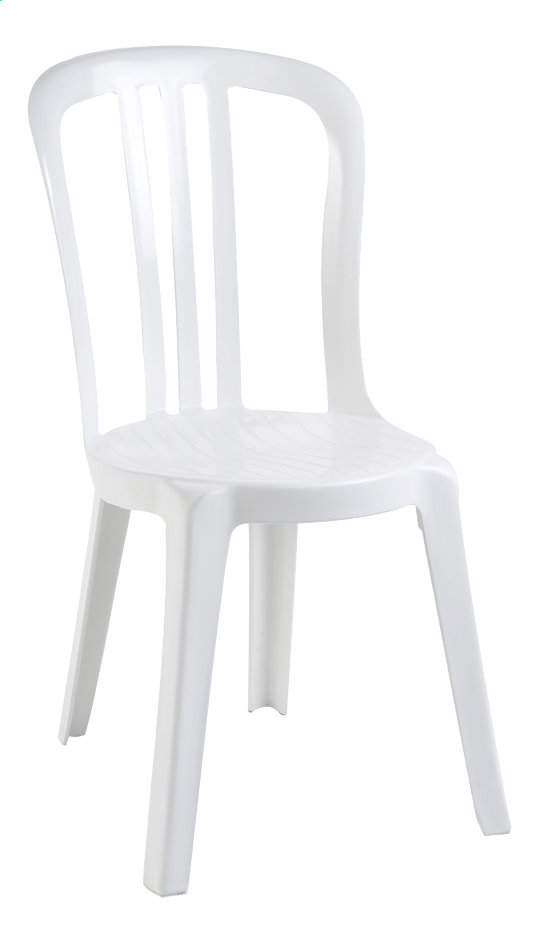 Grosfillex De Blanc Miami Chaise Jardin TZOPkXiu