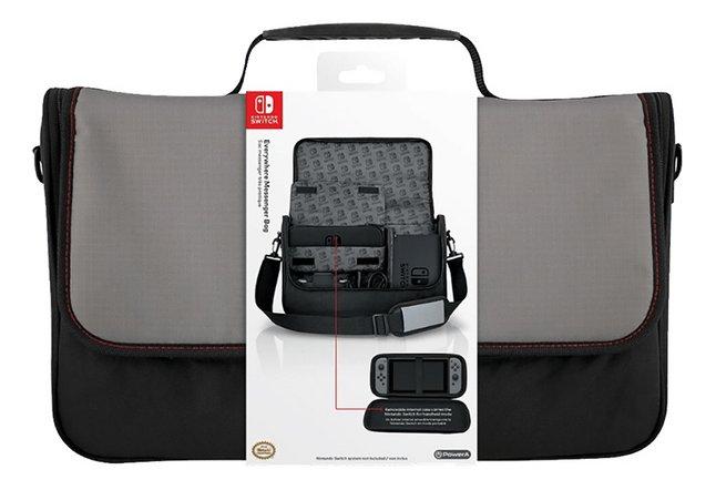 Afbeelding van Power A opbergtas Everywhere Messenger Bag voor Nintendo Switch from ColliShop