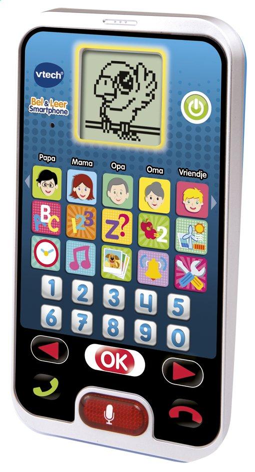 Afbeelding van VTech Bel & Leer Smartphone from ColliShop