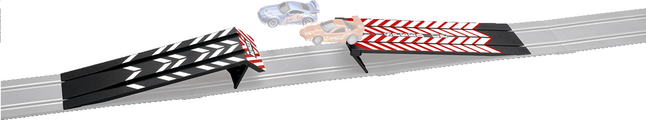Carrera Go!!! accessoire Jump Ramp
