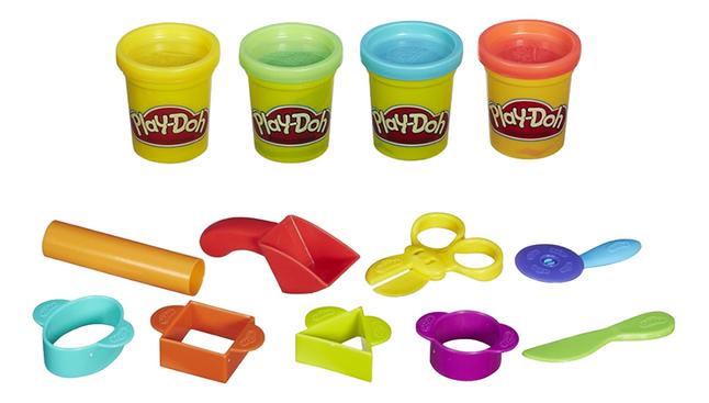 Play-Doh Starterset
