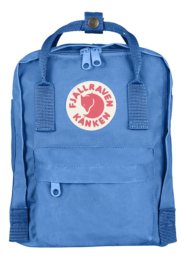 Afbeelding van Fjällräven rugzak Kånken Mini Royal Blue from ColliShop