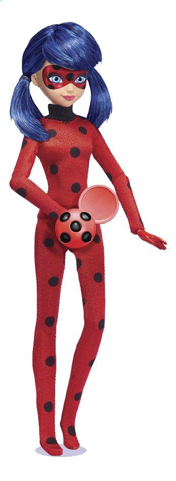 Image pour Poupée mannequin Miraculous Ladybug à partir de ColliShop