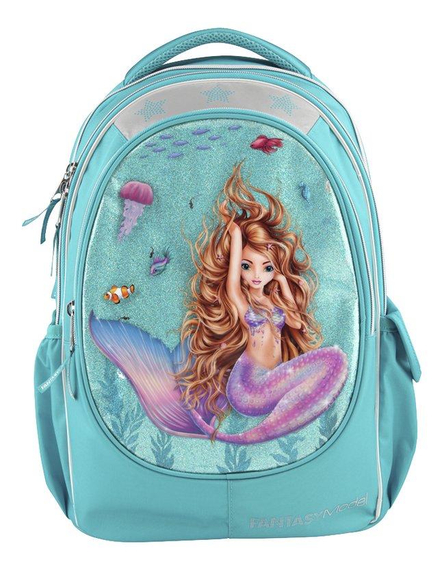 Afbeelding van Rugzak Fantasy Model Mermaid from ColliShop