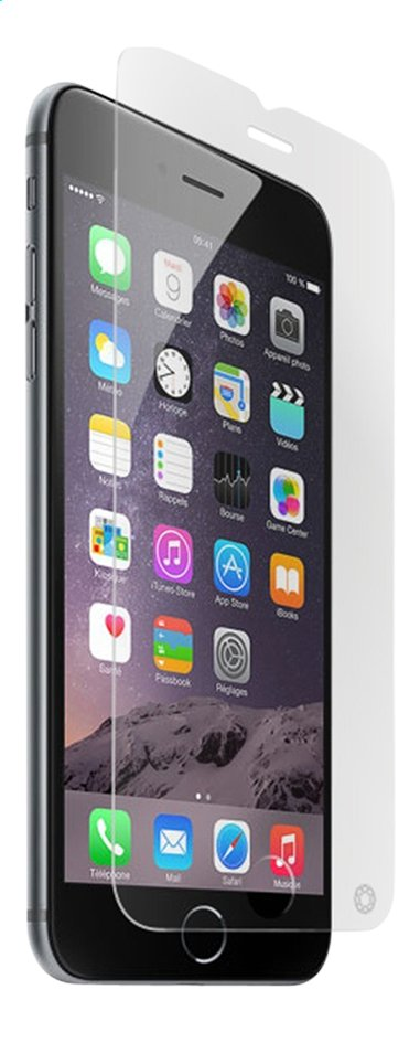 Afbeelding van bigben screen Protector Force glass iPhone 6/6S Plus from ColliShop