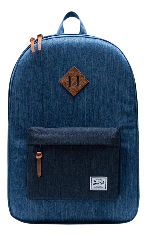 Afbeelding van Herschel rugzak Heritage Faded Denim/Indigo Blue from ColliShop