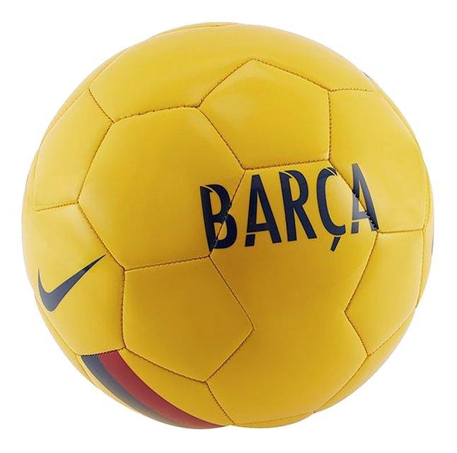 Nike voetbal FC Barcelona Supporters maat 5