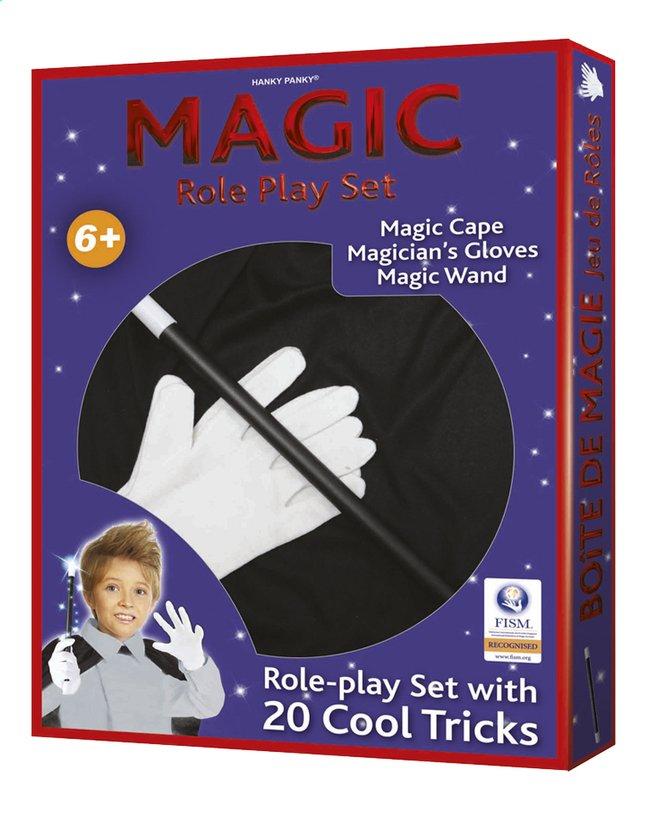 Image pour Boîte de magie avec accessoires à partir de ColliShop