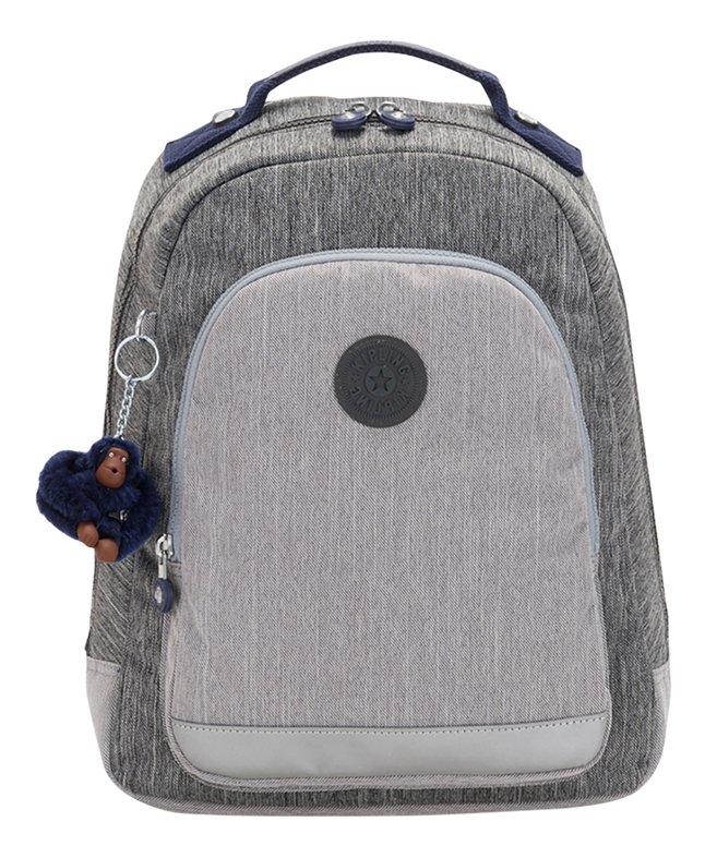 Image pour Kipling sac à dos Class Room S Ash Denim Bl à partir de ColliShop