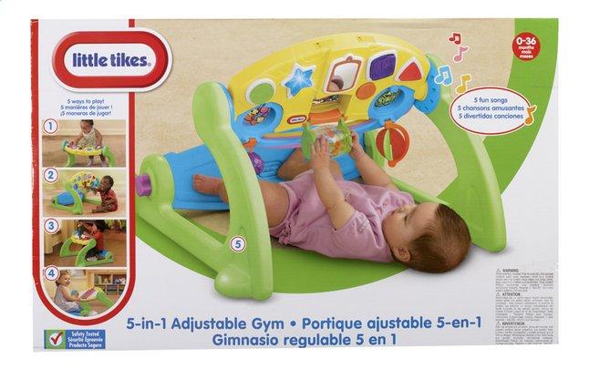 Image pour Little Tikes arceau d'activités évolutif 5 en 1 à partir de ColliShop