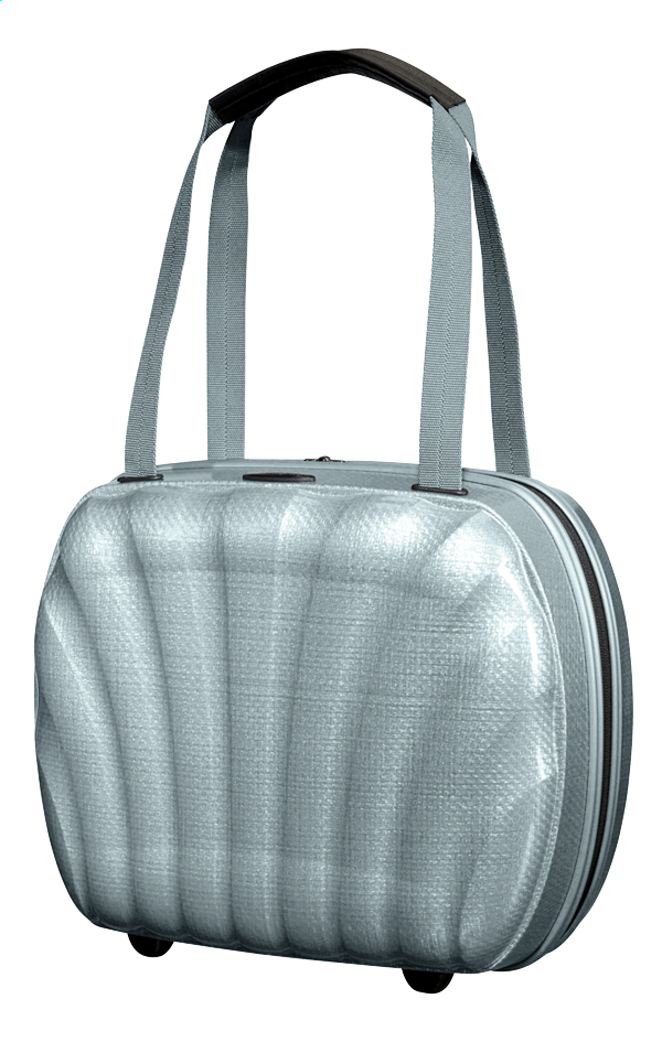 Image pour Samsonite Beauty-case Cosmolite 3.0 ice blue à partir de ColliShop
