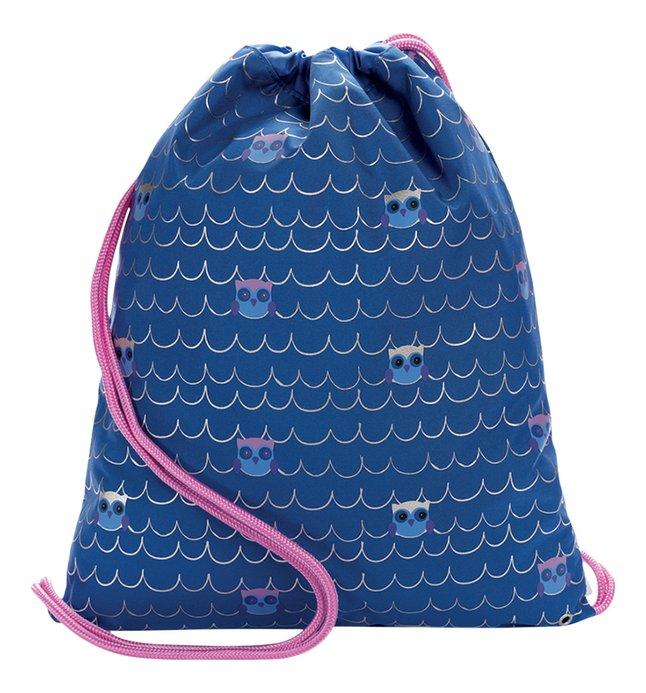 Image pour Jack Piers sac de gymnastique Owl à partir de ColliShop
