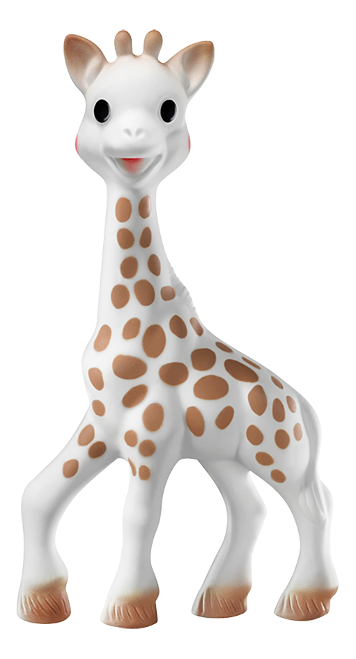 Sophie la girafe jouet de dentition