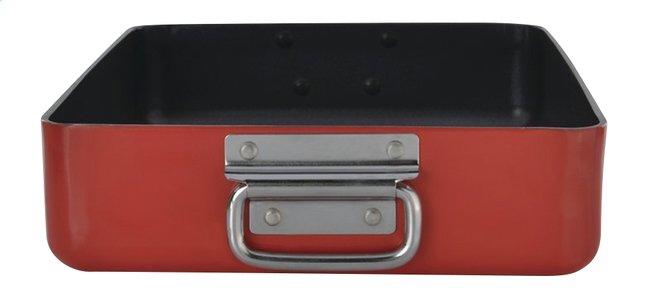 Image pour BergHOFF plat à four Eclipse 24 x 35 cm rouge à partir de ColliShop