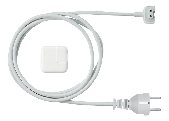 Afbeelding van Apple iPad 12W USB Power Adapter from ColliShop