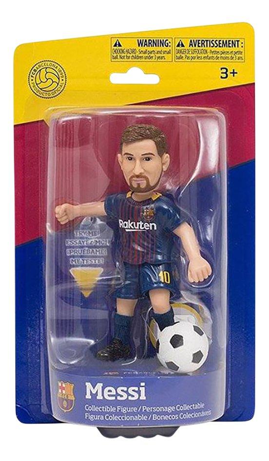 Afbeelding van Fanfigz figuur FC Barcelona Lionel Messi from ColliShop