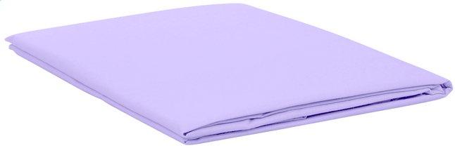 Image pour Sleepnight Drap de lit lilas en flanelle 280 x 300 cm à partir de ColliShop